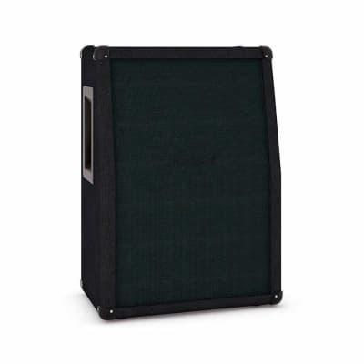 Marshall Limited Edition SC212BK Studio Classic Speaker Cabinet - Stealth Black