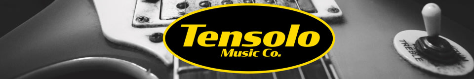 Tensolo Music Co.