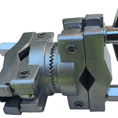 ROSS Rpm Rotating Adjustable Multi Clamp for Drums