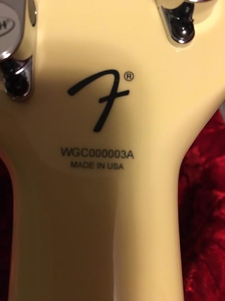 Peavey wolfgang special serial numbers