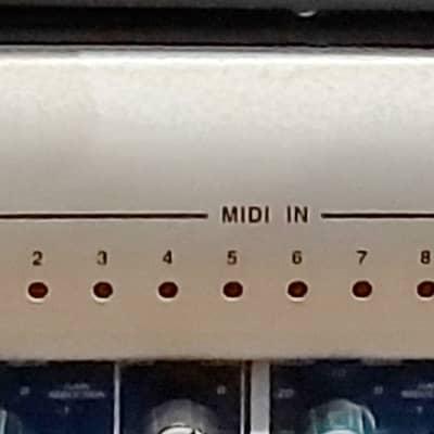 Digidesign MIDI I/O