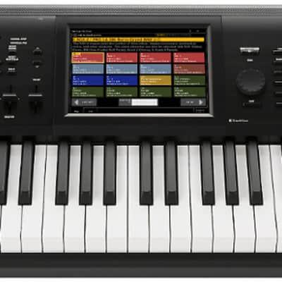 Korg KRONOS8 Kronos 88 Workstation Keyboard