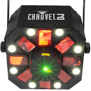 """Chauvet Swarm 5 FX 3""""-1 LED/Laser/Strobe Light Effect"""