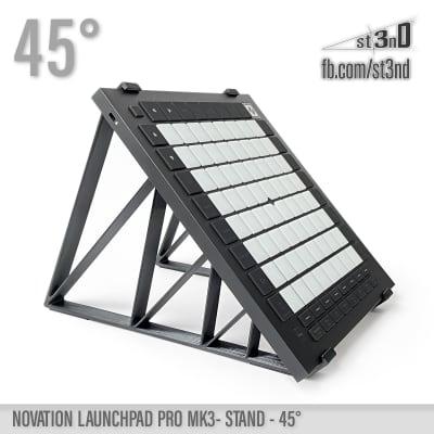 NOVATION LAUNCHPAD PRO MK3 STAND - 45° - 100% Buyer satisfaction
