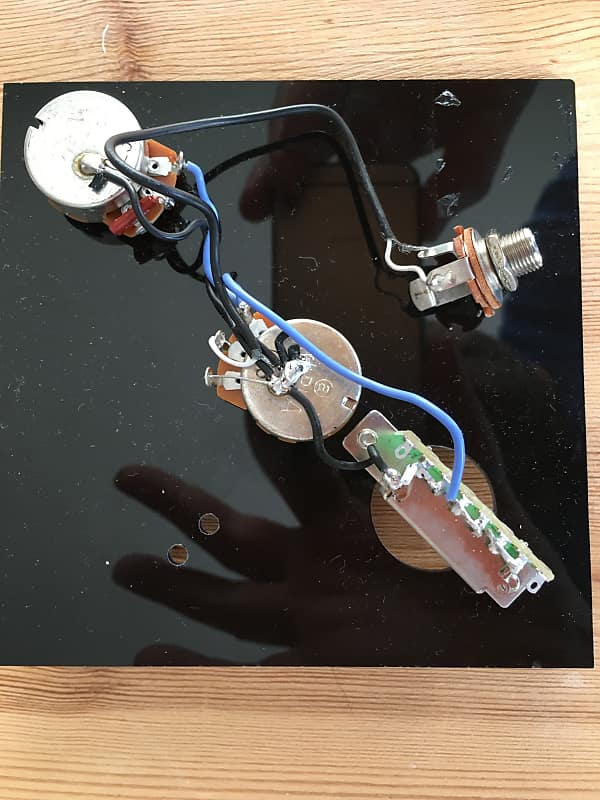 Excellent Squier Classic Vibe 50S Tele Wiring Harness Reverb Wiring Cloud Pendufoxcilixyz