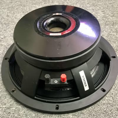"""B&C 12PS100 12"""" Woofer LF 1400 Watts Continuous 4"""" Voice Coil 8 Ω 100% Working Perfect"""