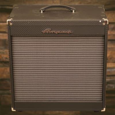 "Ampeg PF-210HE Portaflex 450-Watt 2x10"" Fliptop Bass Speaker Cabinet"