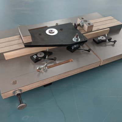 Caton Lining Machine (new manual version) for sale