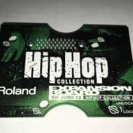 Roland SR-JV80-12 Hip Hop Expansion