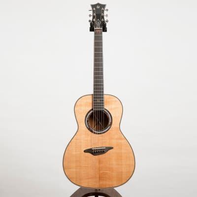 Lame Horse Acoustic Guitar LH14 Electro-Acoustic Guitar 'Lillian', Honduran Mahogany & Sitka Spruce for sale