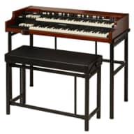 Hammond Suzuki XK-5 Heritage Pro System 61-Key Organ with Pedal Board and Stand
