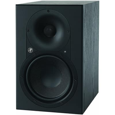 Mackie - XR624 Channel Studio Monitor, 6.5""
