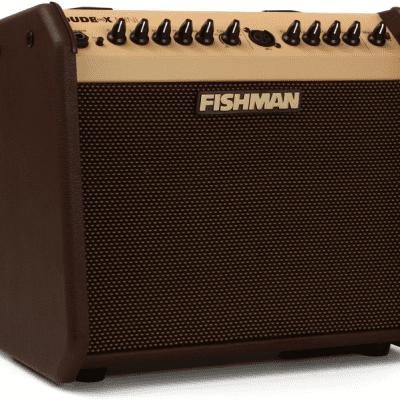 Fishman Loudbox Mini 60-Watt 1x6.5 Acoustic Combo Amp for sale