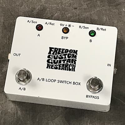 Freedom A/B Loop Sw Box - Shipping Included* for sale
