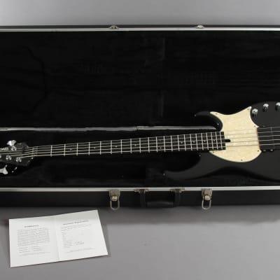 2008 Modulus FB5 Funk Unlimited Flea 5-String Bass for sale