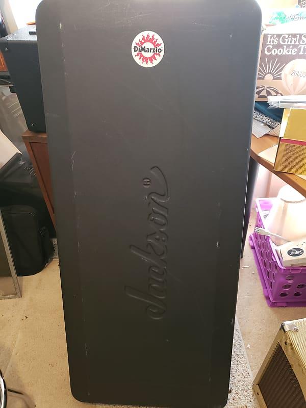 jackson kv2t 2003 mahogany john 39 s gear emporium reverb. Black Bedroom Furniture Sets. Home Design Ideas