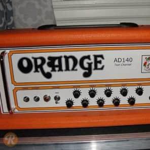 Orange AD140 HTC