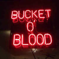 Bucket O'Blood