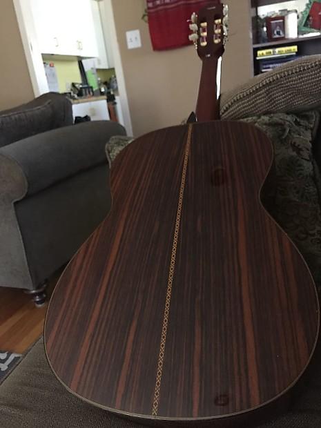 k yairi cbs masterworks handmade classical guitar reverb. Black Bedroom Furniture Sets. Home Design Ideas