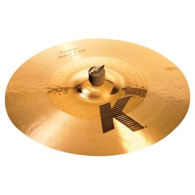 "Zildjian K Custom Series Hybrid Crash Cymbal Natural - 18"""