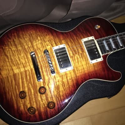 Heatley Tradition  Sunburst for sale