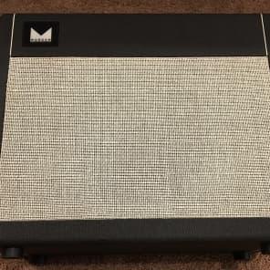 Morgan Amplification 112 CAB 1x12 Guitar Cab w/ Celestion G12H-75 Creamback