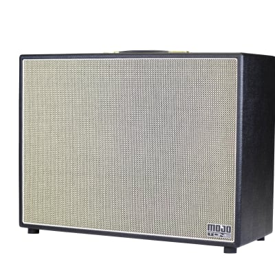 Mojotone Select 2x12 Extension Cabinet for sale