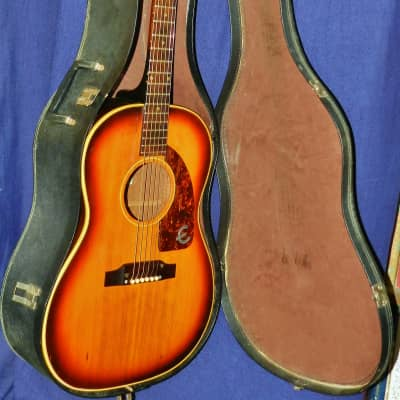 Epiphone FT-45/LG-2 Cortez Sunburst 1964 for sale