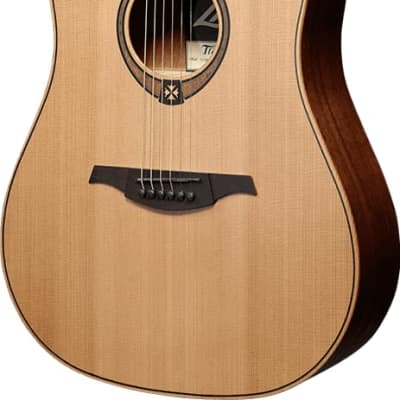 LAG Guitar Tramontane T170D