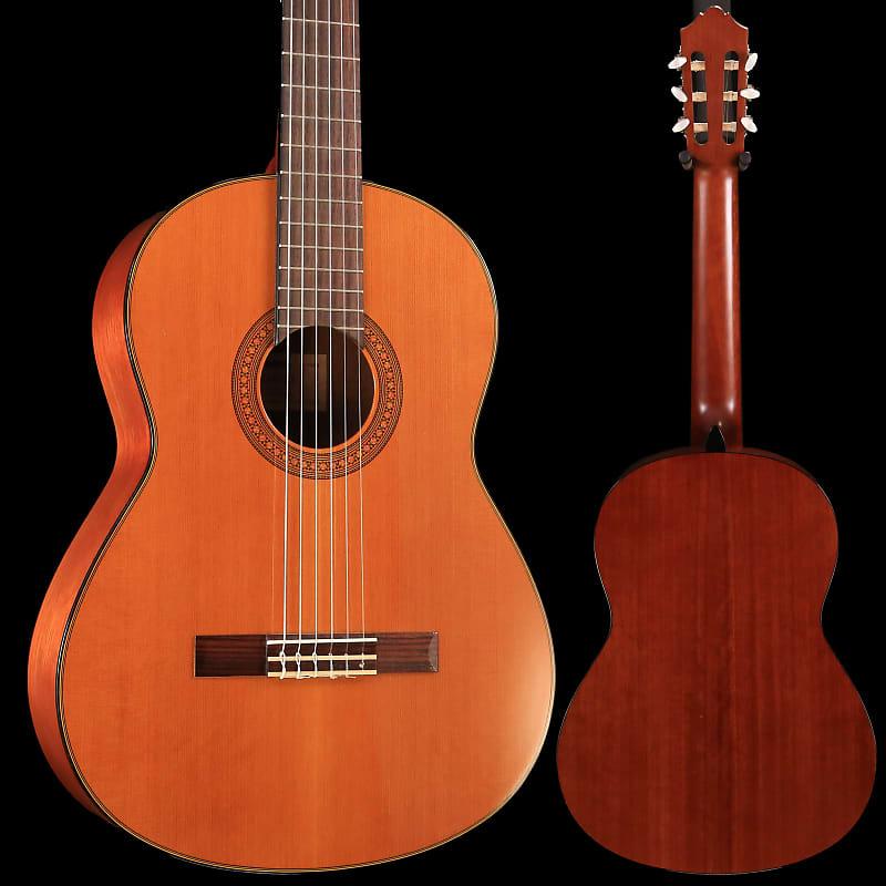 yamaha cg142ch classical guitar cedar top lower action s n reverb. Black Bedroom Furniture Sets. Home Design Ideas