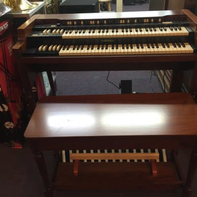 Hammond Heritage System Organ-A3-25 Note Pedal Board, Custom Bench-NEW!