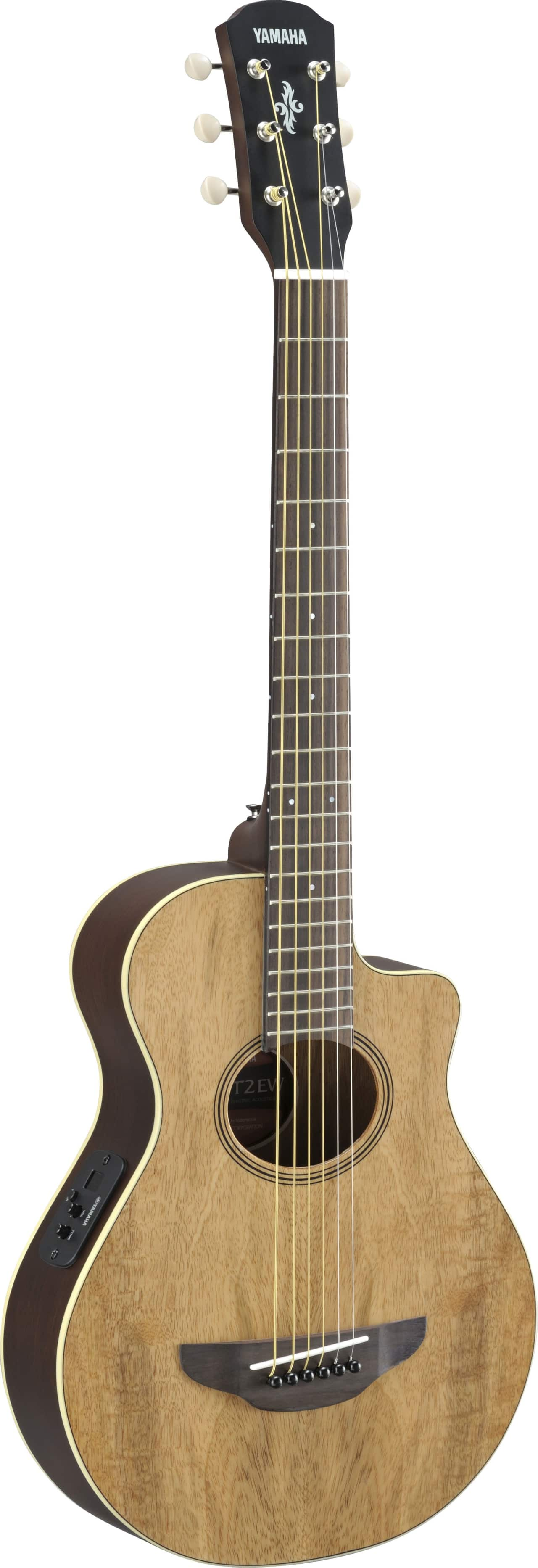 Brand new yamaha apxt2ewnt 3 4 scale acoustic electric for Yamaha guitar brands