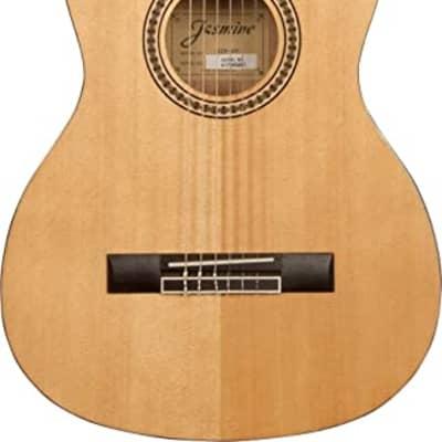 Jasmine JC23-NAT J-Series Classical Guitar, Natural for sale