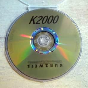 Kurzweil K2000 Video Tutorial