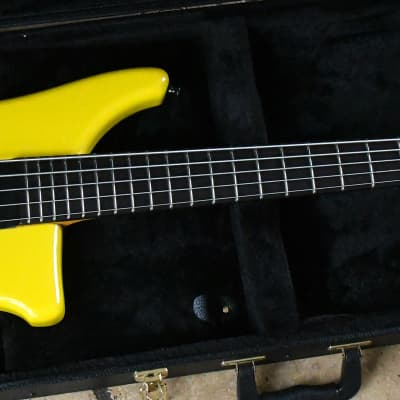 Kubicki Factor 1995 Canary Yellow for sale