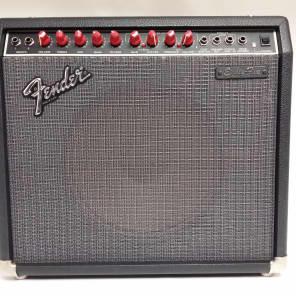 "Fender Eighty-Five 2-Channel 65-Watt 1x12"" Solid State Guitar Combo 1988 - 1992"
