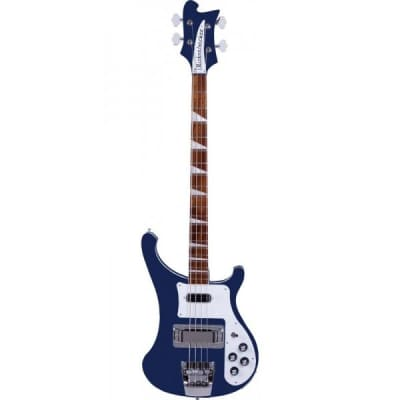 Rickenbacker 4003 Midnight Blue for sale