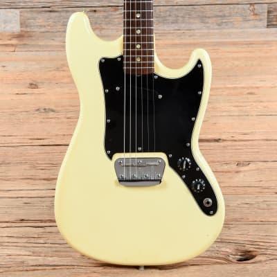 Fender Musicmaster  1978