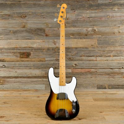 Fender Precision Bass (Refinished) 1954 - 1957