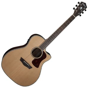 Washburn HG26SCE Heritage Series Grand Auditorium Acoustic-Electric Guitar for sale