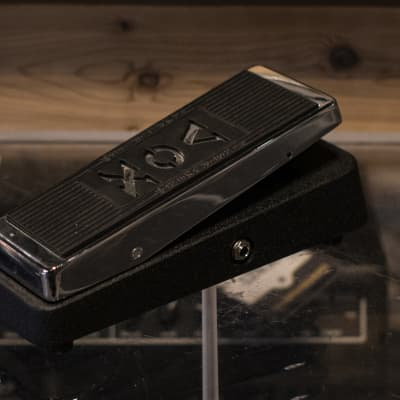 Vox V847-A Classic Reissue Wah Pedal for sale