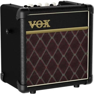 Vox Mini5 Classic Rhythm 5W Modeling Amp