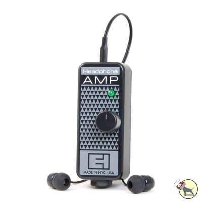 Electro-Harmonix Headphone Amp Personal Practice Amplification for sale