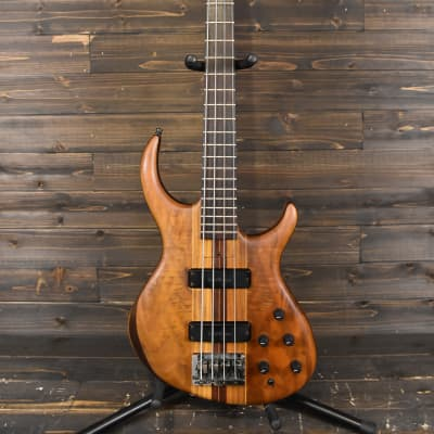 Tobias Classic 4 1996 Bass Guitar active neck through MTD michael Gibson era for sale