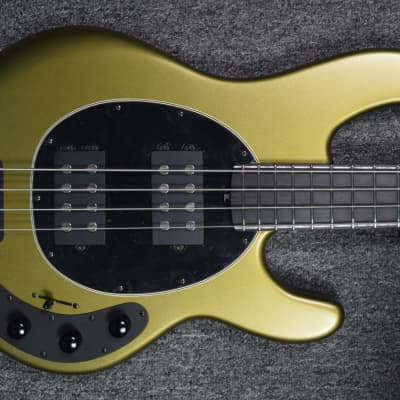 Ernie Ball StingRay 4 HH Special, BFR LTD Dargie Delight, Only 98 Made! *Not Pre-Owned