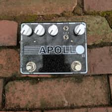 SolidGoldFX Apollo II Tap Tempo Phaser