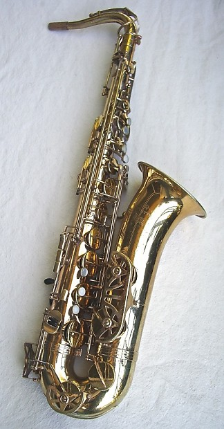 Outstanding Buffet Crampon Evette Model Tenor Saxophone Interior Design Ideas Lukepblogthenellocom