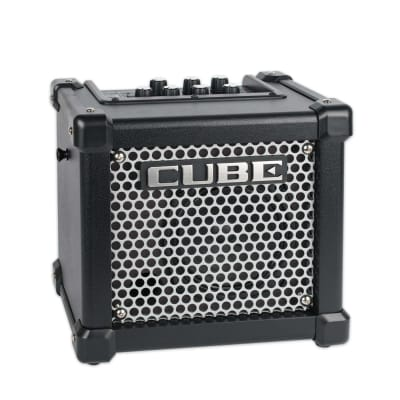 ROLAND MICRO CUBE GX GUITAR AMPLIFIER for sale