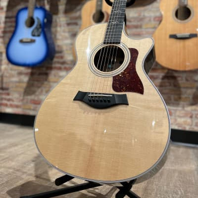 Taylor 412CE R Natural for sale