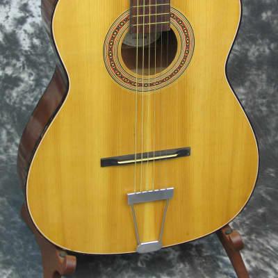 Vintage Decca DMI245 MIJ Acoustic Guitar for sale